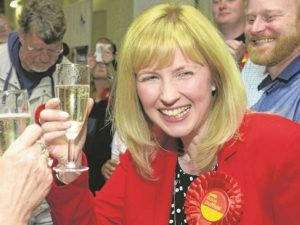 Labour wins Canterbury