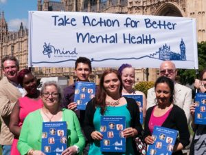 Raising the Bar for Mental Health