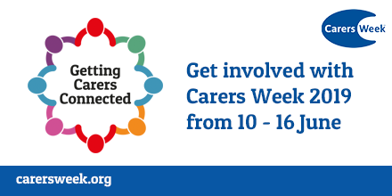 National Carers Week Press Release